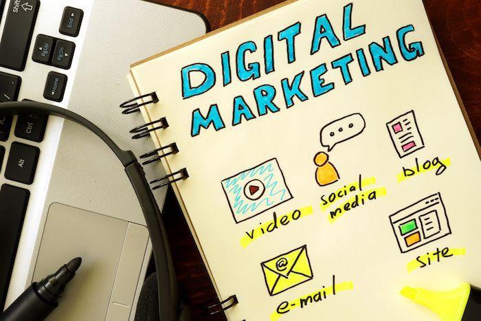 Novedades en Marketing Digital